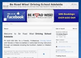 brwdrivingschooladelaide.com.au