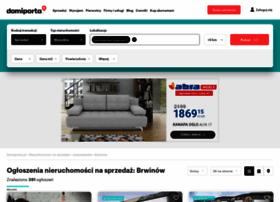 brwinow.domiporta.pl