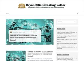 bryanellis.com