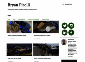 bryanpirolli.com