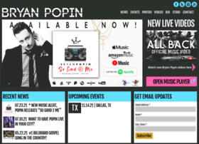 bryanpopin.com