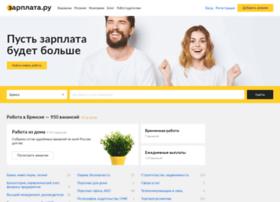 bryansk-rabota.ru