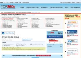 bryant-media-group.topseoscompanies.com