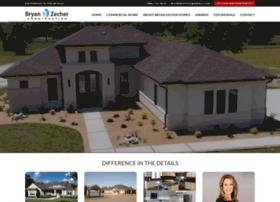 bryanzecherconstruction.com