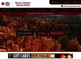 brycecanyongrand.com