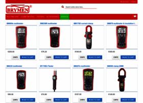 brymenmeter.com