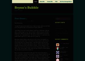 brynnsbubble.com