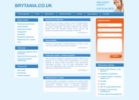 brytania.co.uk