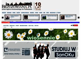 brzozowiana.pl