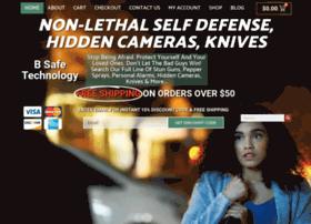 bsafetechnology.com