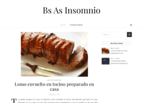 bsasinsomnio.com.ar