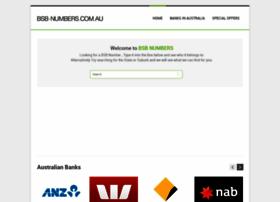 bsb-numbers.com.au