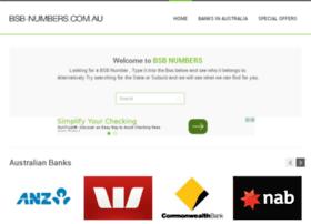 bsbfinder.com.au