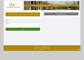 bsc.sona-systems.com