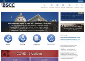 bscc.ca.gov