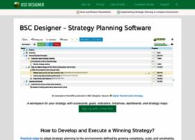 bscdesigner.com