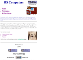 bscomputers.com