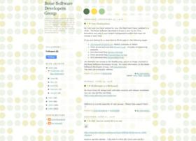 bsdg-test.blogspot.com