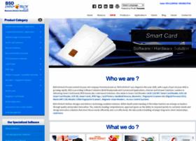 bsdinfotech.com