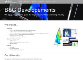 bsgdev.com