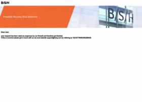 bsh-group.com