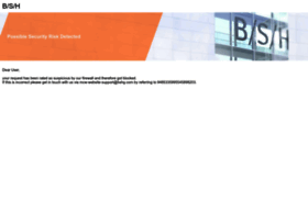 bsh-group.de