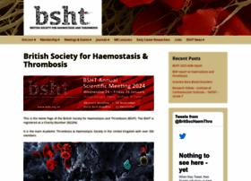 bsht.org.uk