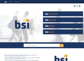 bsi.com.au