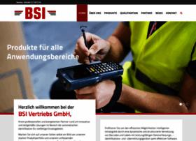 bsigmbh.de
