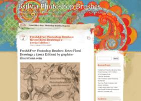 bsilviaphotoshopbrushes.wordpress.com