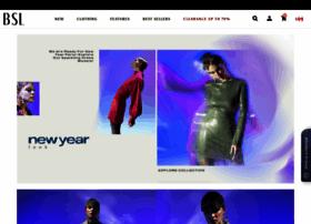bslfashion.com