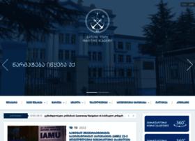 bsma.edu.ge