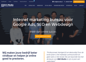 bsmedia.nl