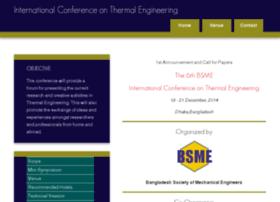 bsmeicte2014.iutoic-dhaka.edu