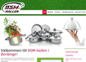 bsmhallen.se