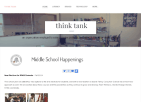 bsmsthinktank.weebly.com