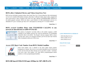 bsnlcollections.blogspot.in