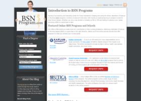 bsnprogram.com