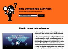 bsnsportsblog.com