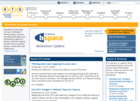 bspacehelp.berkeley.edu