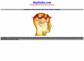 bsplindia.com
