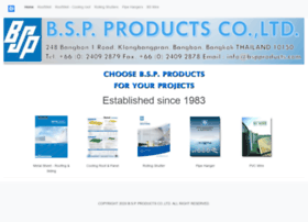 bspproducts.co.th