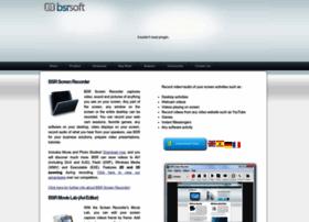 bsrsoft.com