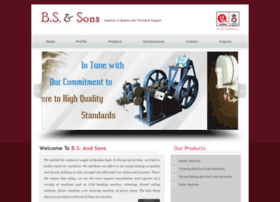bssons.in