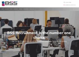 bssrecruitment.com