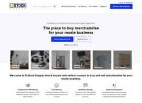 bstocksupply.com