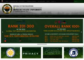 bsu.edu.ph