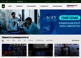 bsu.edu.ru