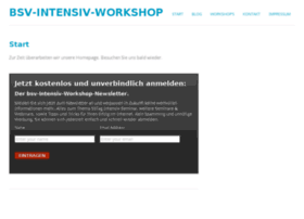 bsv-intensiv-workshop.de
