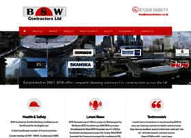 bswcontractors.co.uk